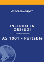 Prosharp AS 1001